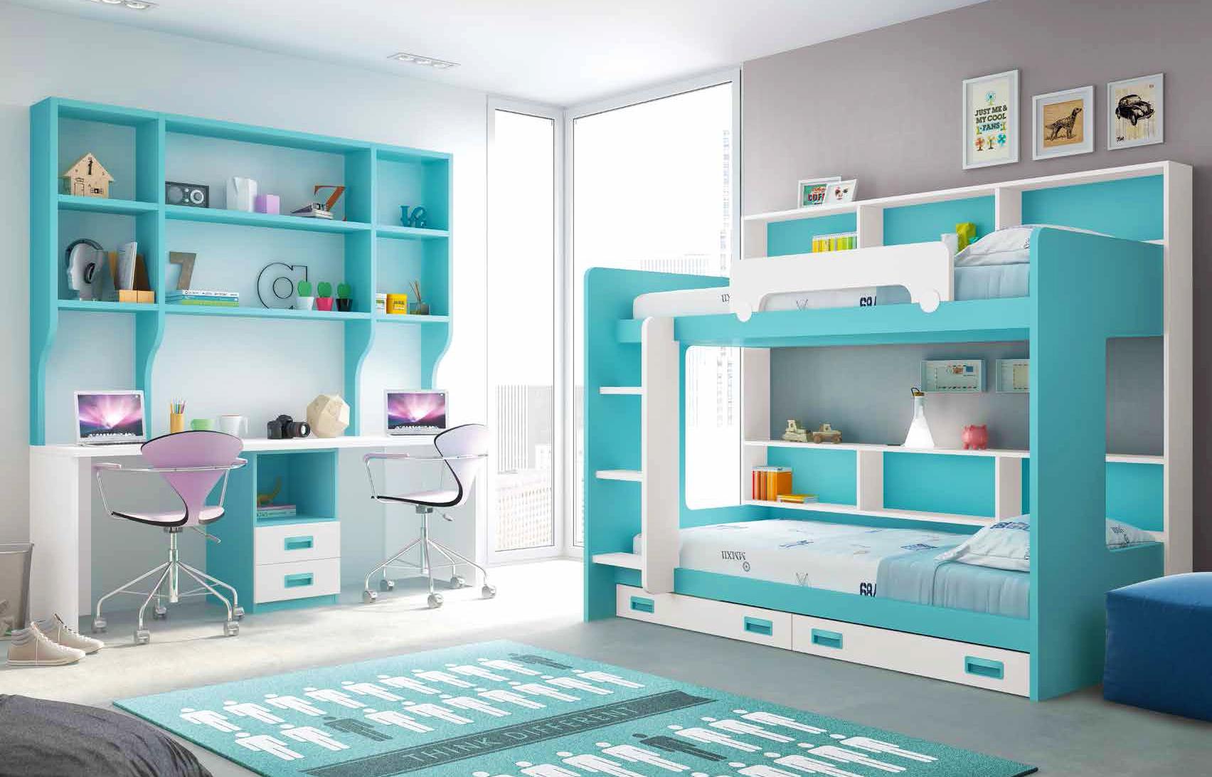 MaisonDéco Ecoconstructionauvergnefr Blog Immobilier Construction - Amenager une chambre d enfant