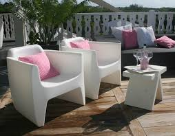 Les différents types de mobiliers de jardin ...