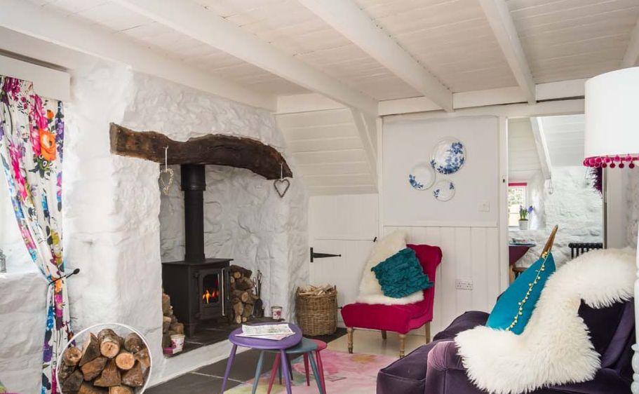 Mettez Vous A La Decoration Cottage Anglais Ecoconstructionauvergne Fr Blog Immobilier Construction